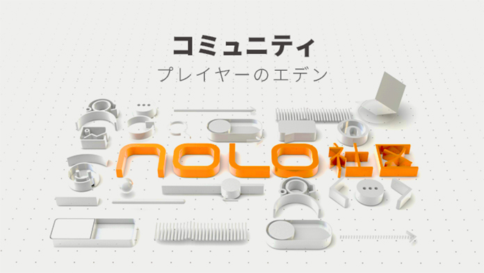 NOLO—Motion Tracking for VR/AR